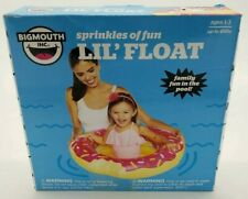 Big Mouth Inc. Sprinkles of Fun Lil' Float