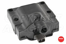 NEW NGK Coil Pack Part Number U1038 No. 48180 New At Trade Prices
