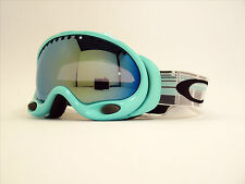OAKLEY SNOW GOGGLES - A FRAME - 57-387 - NEW & 100% AUTHENTIC - 30,000+ FEEDBACK