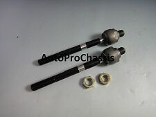 2 INNER TIE ROD END FOR KIA RIO 06-12 WITH POWER STEERING