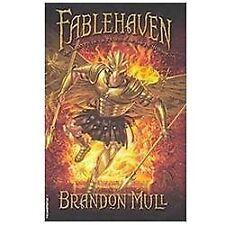 Fablehaven V. Las llaves de la prision de los demonios (Spanish-ExLibrary