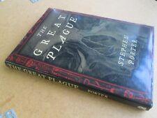 THE GREAT PLAGUE PORTER BOOK