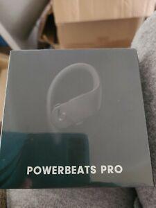 Powerbeats Pro wireless genuine product unlike others!