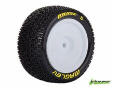 LOUISE MAGLEV 2.2 1/10 BUGGY SOFT REAR TYRES #LT3176SWKR OZ RC Models