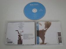 ANNE CLARK/CHANGING PLACES(SUPREMIUM 8625002) CD ALBUM