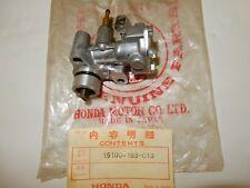 BOMBA DE ACEITE HONDA MB80 MT80 Año producción. bj.80-81 NUEVO