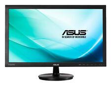 ASUS Vs247hr 23.6 Full HD LED-Monitor - Schwarz