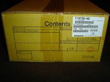 Panasonic Metallized Polyester Film Capacitors Part No ECQU2A225ML NEW SEALED
