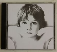 U2 Boy CD UK