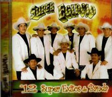 Super Egipcio 12 Super Exitos de banda    BRAND  NEW SEALED  CD