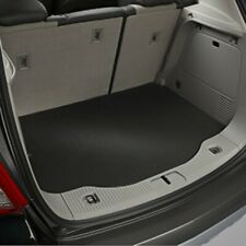 Buick/GM/Chev 42704616 - Premium Carpeted Cargo Area Mat in Jet Black