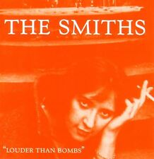 THE SMITHS louder than bombs (CD compilation) indie rock, greatest hits, best of