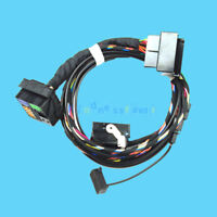 For VW Bluetooth 9W2  RNS510 Bluetooth Wiring Harness Plug Cable