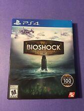 BioShock The Collection *Bioshock 1 & 2 & Infinite* (PS4)  NEW