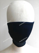 Anime NARUTO cotton face mask COSPLAY for Hatake Kakashi with zipper