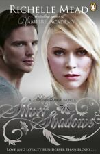 Bloodlines: Silver Shadows (book 5),Richelle Mead