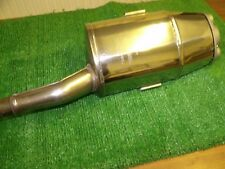 Used TRIUMPH DAYTONA 675 EXHAUST SILENCER   2006 - 2012 part T2203851