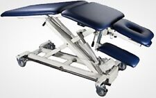 New Armedica Am-Bax5000 Bar Activated Hi-Lo Treatment Table w/ Motorized Center