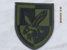 London Regiment Abzeichen,TRF gestickt Patch