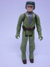 Rebel Commando Incomplete  C8/9  Star Wars Vintage DC