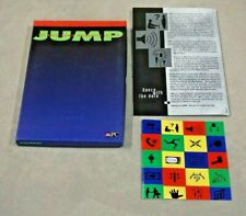 New listing David Bowie Jump Interactive Cd-Rom Pc Version complete Box Set