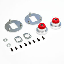 Front Camber Kit -1~+3 +Caster +/-0.50 Left+Right BMW 528i 540i M5 E39 96-04 RWD