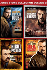 Jesse Stone Collection Volume 2 R1 DVD Benefit of The Doubt