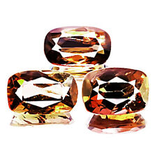 3.15ct 100% Natural earth mined extremely rare color change axinite afghanistan
