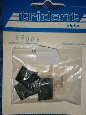 HO Scale Trident US Military-NATO Truck Tractor Spoilers 96009 NIP