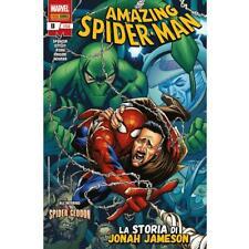 AMAZING SPIDER-MAN 13 - 722 - PANINI COMICS MARVEL - ITALIANO - NUOVO