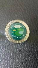 Billingbear Park Golf Club Ball Marker