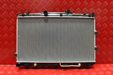 Kia Cerato Radiator LD 2.0L 4cyl G4GC 7/2004 - 1/2009 W/Free $12 Radiator Cap!!