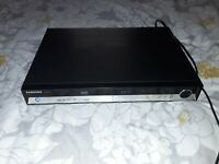 Samsung Dvd-hr737 Dvd Recorder Hdd recorder turns on but does not read the disc