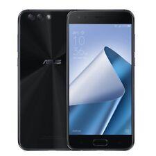 "ASUS ZenFone 4 ZE554KL 6GB/64GB 5.5"" FHD Factory Unlocked BLACK"