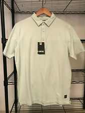 Linksoul Coast Highway Classic Knit Men's Polo Shirt small new with tags