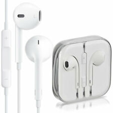 Original Apple Earpods MD827ZM/B Headset Kopfhörer für iPad iPhone 5 S 6 S Plus