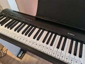 Kawai Piano ES 100, mit Unterbau
