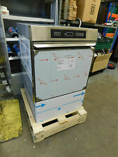SMEG Commercial Glasswasher Ug405ds 400 X 400 Basket With Water Softener