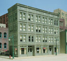 Woodland Scenics M.T. Arms Hotel - HO Scale Kit 11900