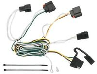 Trailer Hitch Wiring For Jeep Grand Cherokee 2007 2008 2009 2010 2011 2012 2013