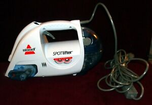 Bissell Spotlifter Powerbrush Handheld Deep Cleaner - Model 1716