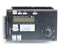 Temperature controller Siemens RVA63.242 / 109