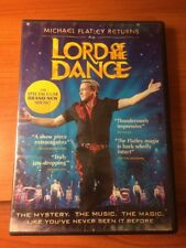 Lord Of The Dance (DVD) Michael Flatley...Live in Dublin...72