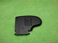 GENUINE FUJIFILM S3280 BATTERY DOOR REPAIR PARTS