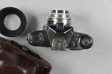 Voigtländer Bessamatic 3.4/35 mm