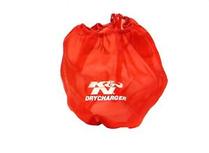 K&N Filters RF-1017DR DryCharger Filter Wrap