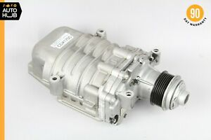 01-04 Mercedes R170 SLK230 2.3L Engine Supercharger Kompressor Eaton OEM 49k