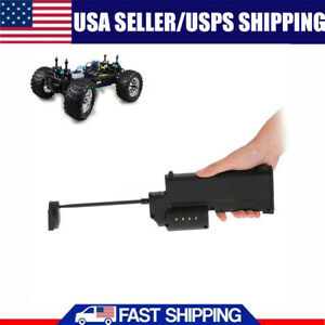 For 1/10 1/8 HSP REDCAT NITRO RC Car Buggy Handheld Electric Power Starter Bar