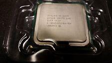 Intel® Core™2 Quad Processor Q6600 8M Cache, 2.40 GHz, 1066 MHz FSB,  LGA775