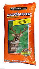 Pennington Rackmaster Spring/Summer Mix Food Plot Seed - 25 Lbs. Bulk